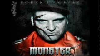 Popek - Be yourself feat. Jerome, Porchy