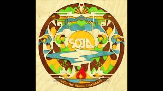 Amid the Noise and Haste - SOJA (Full New album 2014) - Free Download