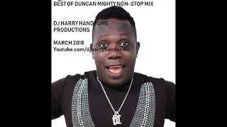 BEST OF DUNCAN MIGHTY NON STOP MIX width=