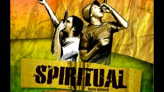 Spiritual Lyric Sound - Paren El Fuego Ft. Guanaco
