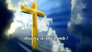 """Worthy Is The Lamb"" by Gospel Harmonica"