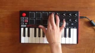 Niska - BOC (instrumental remake) #KeDuSal