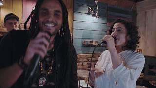 Three Little Birds - Bob Marley (Conkarah & LUT Reggae Cover)
