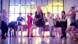 Dony ft Adena-Milkshake Music Video(Official Radio Version)