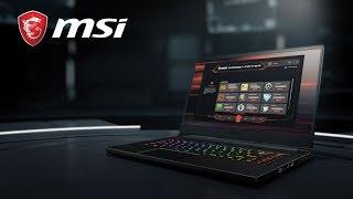 Exclusive Gaming Mode – Game Fancier & Easier | MSI