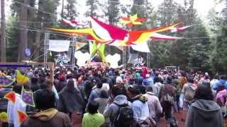 Dickster @ Kupuri Festival 2013