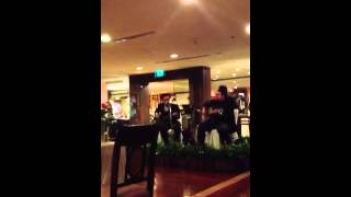 Nobody but You by a Thai band