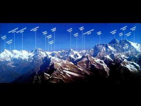 natural photos of Nepal