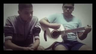 (Cover) Cilada- Jorge e Mateus. Part.:Calvino Sousa