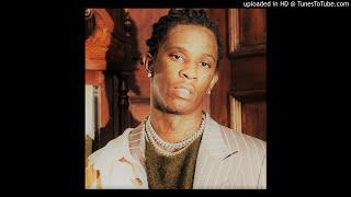 "Young Thug x Gunna x Lil Baby Type Beat ""Slime Language"" (prod.VGBeatz & Bak)"