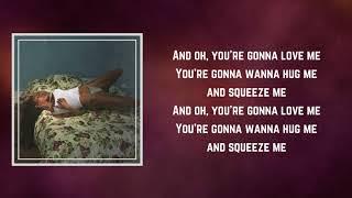Teyana Taylor  - Gonna Love Me (Lyrics)
