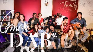[COVER] COMME DAB – VITAA (STROMAE)avec FAMILY ONE