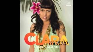 Clara Moreno - Samba de Negro