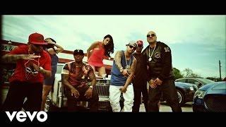 Lil Ro - Texas ft. Paul Wall, Killa Kyleon