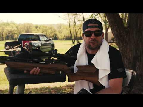 Video: Kral Arms Puncher Pro PCP Air Rifle   Pyramyd Air