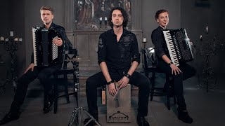 Adele - Skyfall (Instrumental Accordion cover by Moscow Night Group)