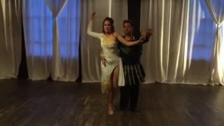 Richard & Tina Bolero Rise
