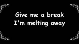 Cascada - Dangerous Lyrics