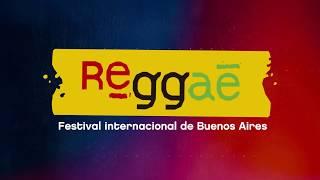 KLUB - Festival Internacional de Reggae de Buenos Aires