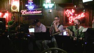 Ruby Tuesday (acoustic Rolling Stones cover) - Mike Masse, Scott Slusher, Ken Benson and Jeff Hall