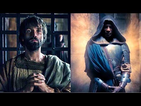 Atos dos Apóstolos - Um Anjo Liberta os Apóstolos da Prisão