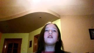 Kamelia-prima oara (cover by Denisa)