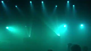 Rone - Live track @Kulturfabrik, Luxembourg