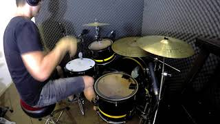 Katchi - Ofenbach Vs. Nick Waterhouse - Drum Cover