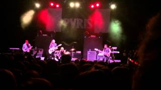 PVRIS - Fire - Lowell 2/13/15