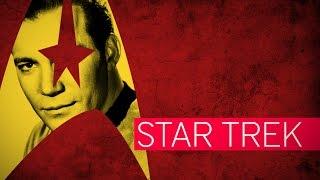 Krieg und Frieden in STAR TREK