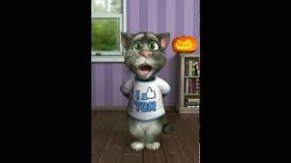 NIRA JAILE RISAUNE - Ft. Talking Tom Cat