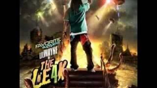 Let It Rock [ Lil Wayne ] [ The Leak 4 ]