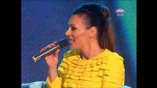 Anabela i Adil - Princeza - (LIVE) - Vip Room - (TV Pink 2013)