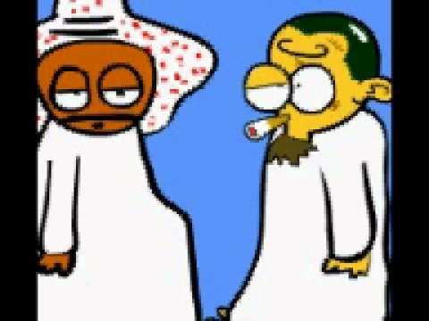 3awad in Saudi عوض في السعوديّة