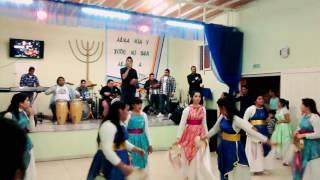 Salmo 91 - Horeb