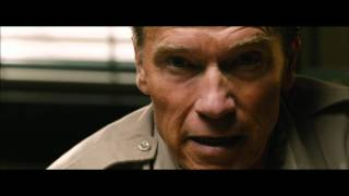 The Last Stand (2013): Official Trailer #1