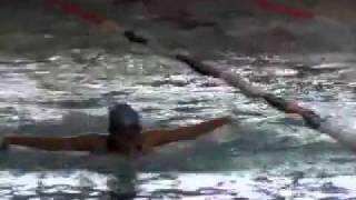 CEU-MAKATI medley relay girls