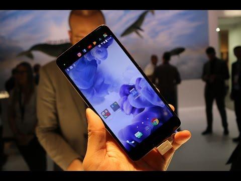 HTC U Ultra - primele impresii