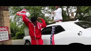 "Mook ""Finesse Life"" feat. Lil Knock (Official Video) Shot by PJ @Plague3000"