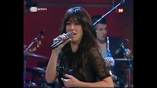 Ana Moura *2012 RTP* : Desfado
