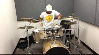 Bruno Mars-That's What I Like (Drum Cover)