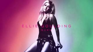 Ellie Goulding   Burn Instrumental Official