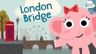 London Bridge Is Falling Down | Song