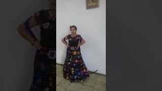 El Pastor --- Valeria Ortega