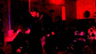 JR Salazar - Devuelveme La Vida - La Costa April 7th 2011