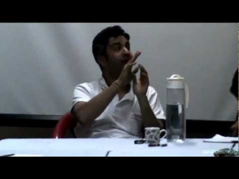 Talk Biotech on Wednesdays (Episode 2: With Dr. Sameer Mani Dixit)