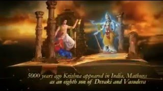 Krishna Bhakti I A Most Beautiful Song I Krishna Bhajans I Bhakti Aaradhna