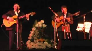 PROCURO OLVIDARTE - OSWALDO Y FREDDY