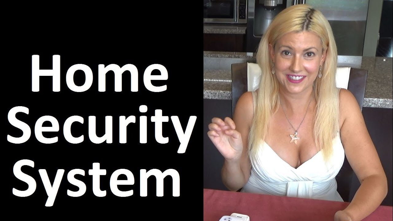 Best Home Security System With Cameras Greenwood IN 46143
