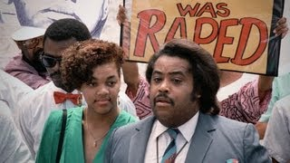 The Tawana Brawley Case | Retro Report | The New York Times